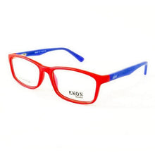 Load image into Gallery viewer, Red Kids Blue Light Blocker Computer Glasses Anti Blue Ray Eyeglasses 8101C15