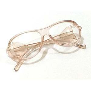 Clear Prescription Eye Safety Driving Glasses M110-51