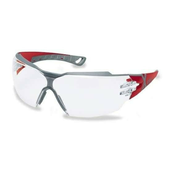Uvex Clear Anti Fog Glasses for Driving Cycling