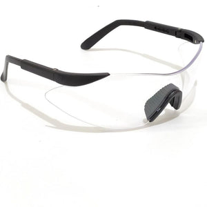 Clear Safety Glasses Sports Driving Eye Protection Safety Goggles M186 - GlassesIndia