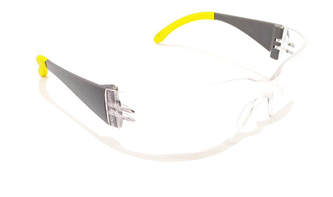 Anti Fog Clear Safety Goggles Wraparound Sports Driving Glasses Mod191