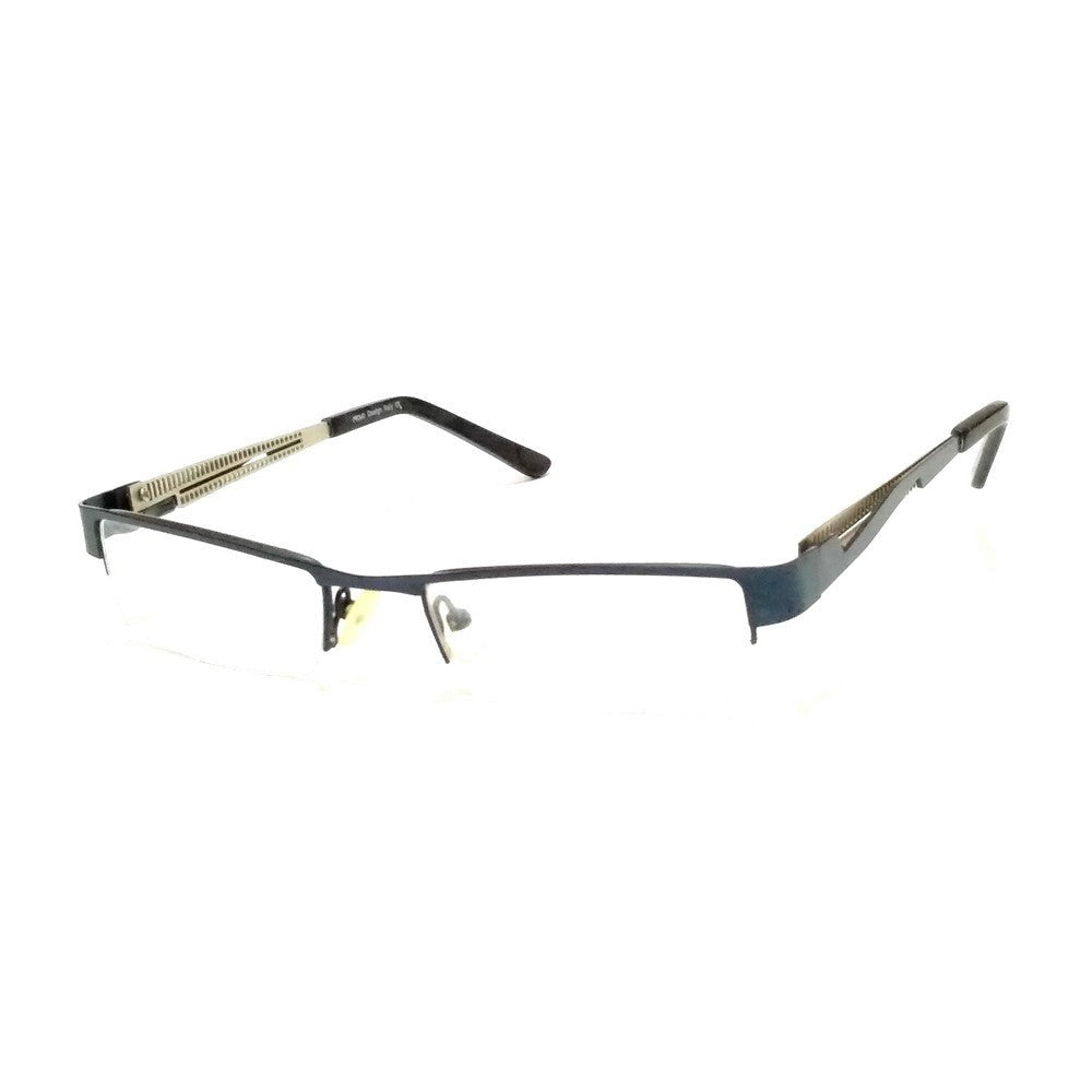 Supra Half Frame Blue Light Blocker Computer Glasses PR8032