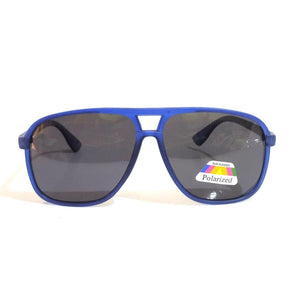 Pilot Polarized Sunglasses for Men and Women QD101BL