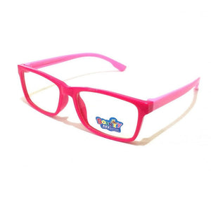 Kids Computer Glasses with Blue Light Blocking Lenses