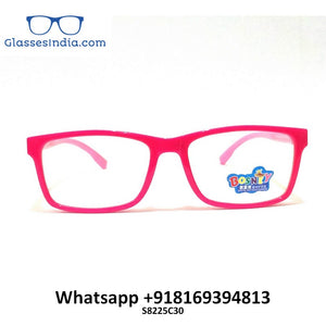 Kids Blue Light Blocker Computer Glasses Anti Blue Ray Eyeglasses S8225C30