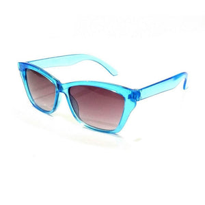 Blue Kids Fashion Sunglasses TKS003Blue