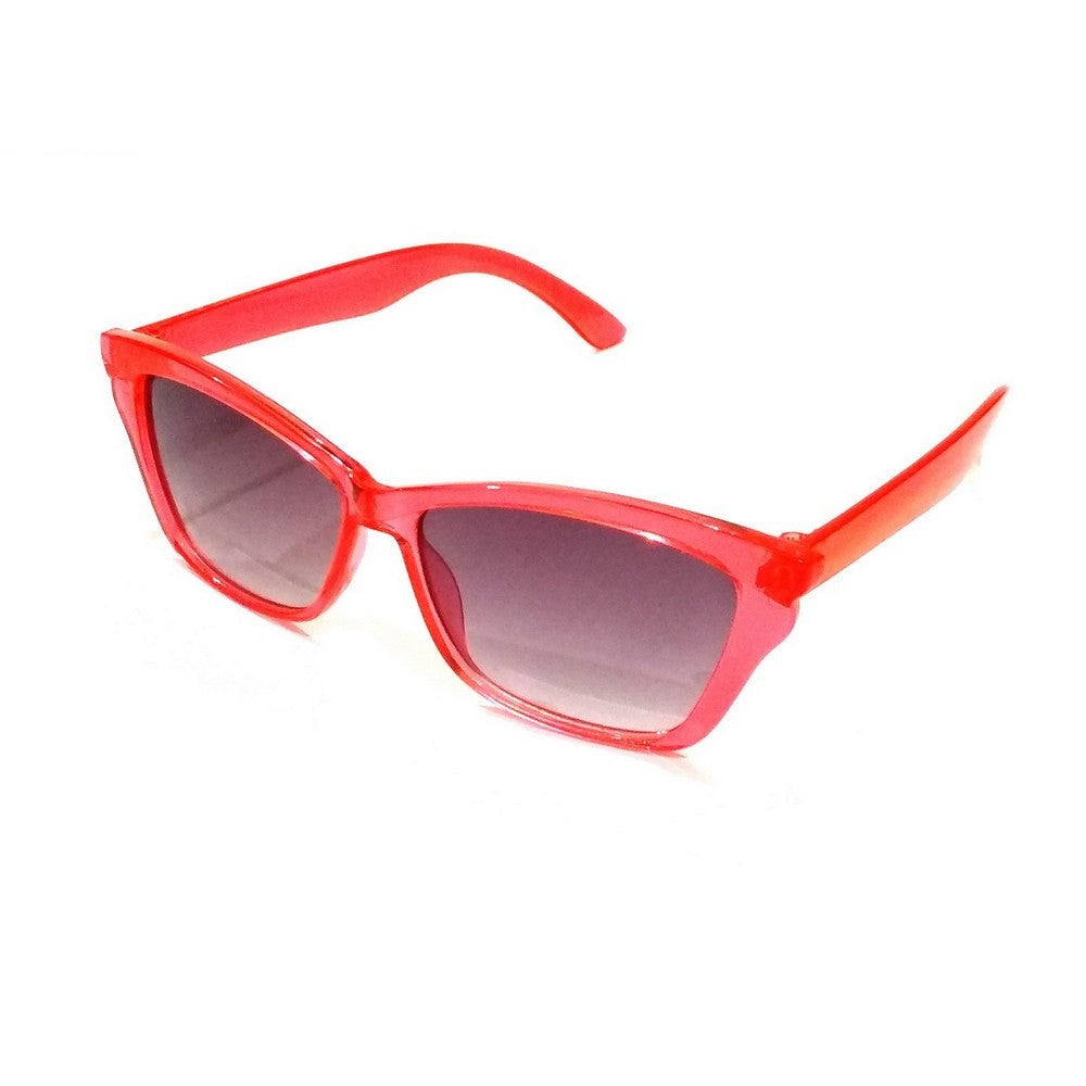 Red Kids Fashion Sunglasses TKS003Red