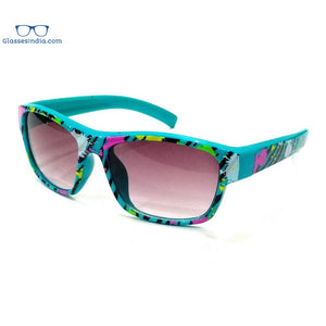 Kids Fashion Sunglasses TKS005Green