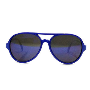 Kids Fashion Sunglasses TKS006BlueMirror