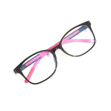 Load image into Gallery viewer, Trendy Fashion Blue Light Glasses for Kids Computer Glasses TR63C1