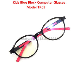 Trendy Fashion Anti Blue Light Computer Glasses TR65C1