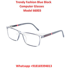 Load image into Gallery viewer, Blue Light Glasses for Men and Women TR66003C7