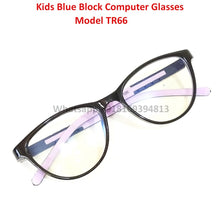 Load image into Gallery viewer, Trendy Fashion Anti Blue Light Kids Computer Glasses TR66C3