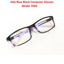 Load image into Gallery viewer, Trendy Fashion Anti Blue Light Computer Glasses TR69C3