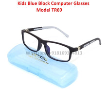 Load image into Gallery viewer, Trendy Fashion Anti Blue Light Computer Glasses TR69C5