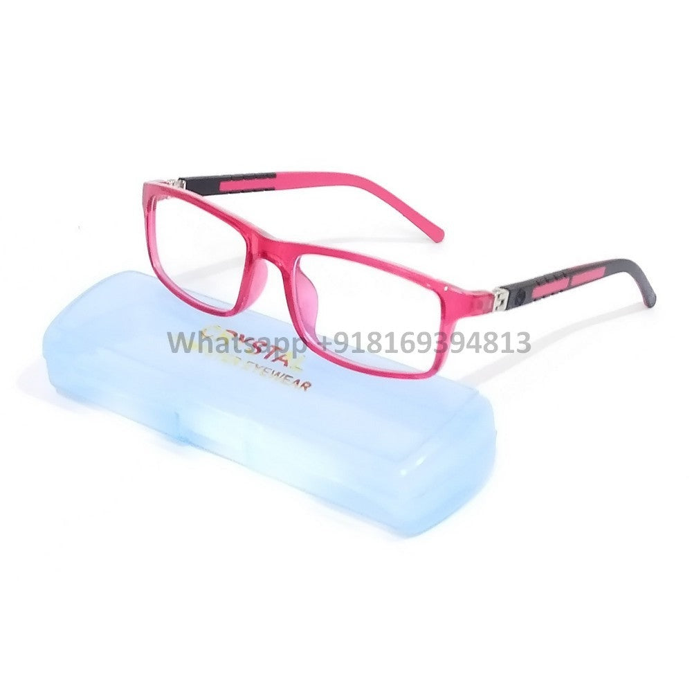 Blue Light Glasses for Kids TR69C6
