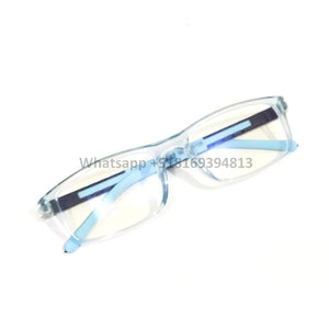 Trendy Fashion Anti Blue Light Kids Computer Glasses TR69C7