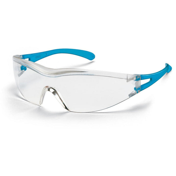 Uvex X One Anti Fog Clear Driving Sunglasses Safety Goggles