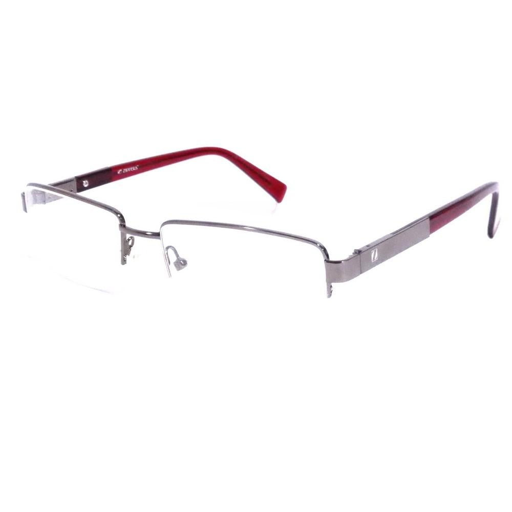Blue Light Blocker Computer Glasses Anti Blue Ray Eyeglasses ATM186WN - GlassesIndia