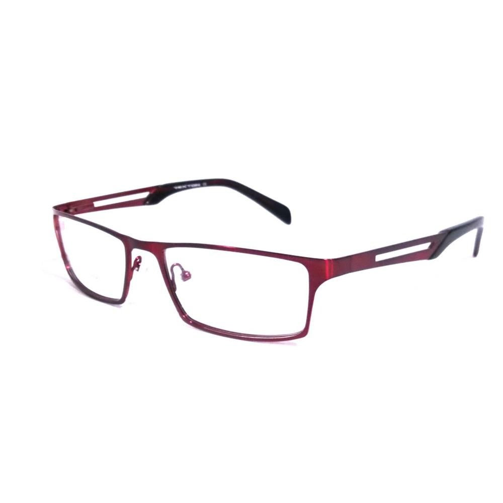 Blue Light Blocker Computer Glasses Anti Blue Ray Eyeglasses R8202rd - GlassesIndia