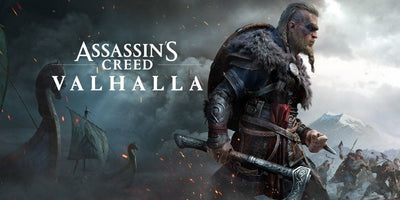 Podcast Assassin's Creed Echoes of Valhalla