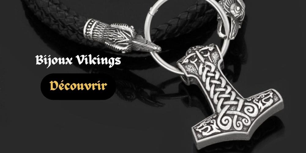 Bijoux Vikings