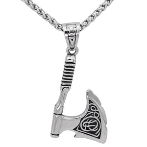 Collier Hache Viking