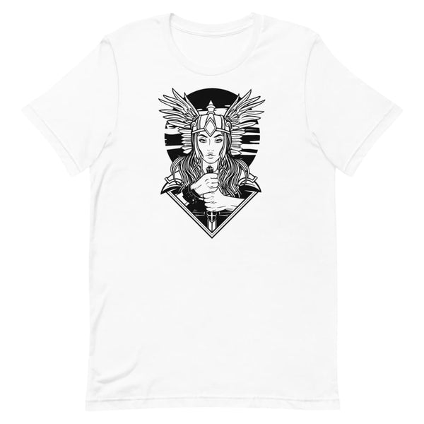 T-shirt Viking Valkyrie