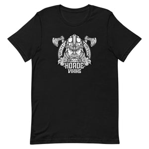 T-Shirt Horde Viking