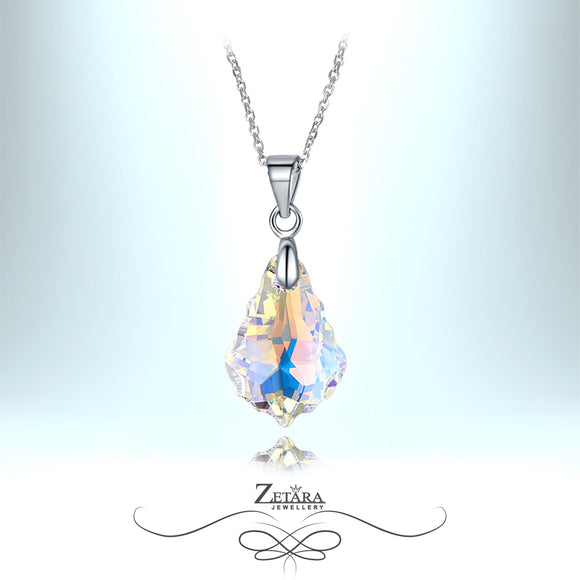 L'amour Czech Crystal Collection -