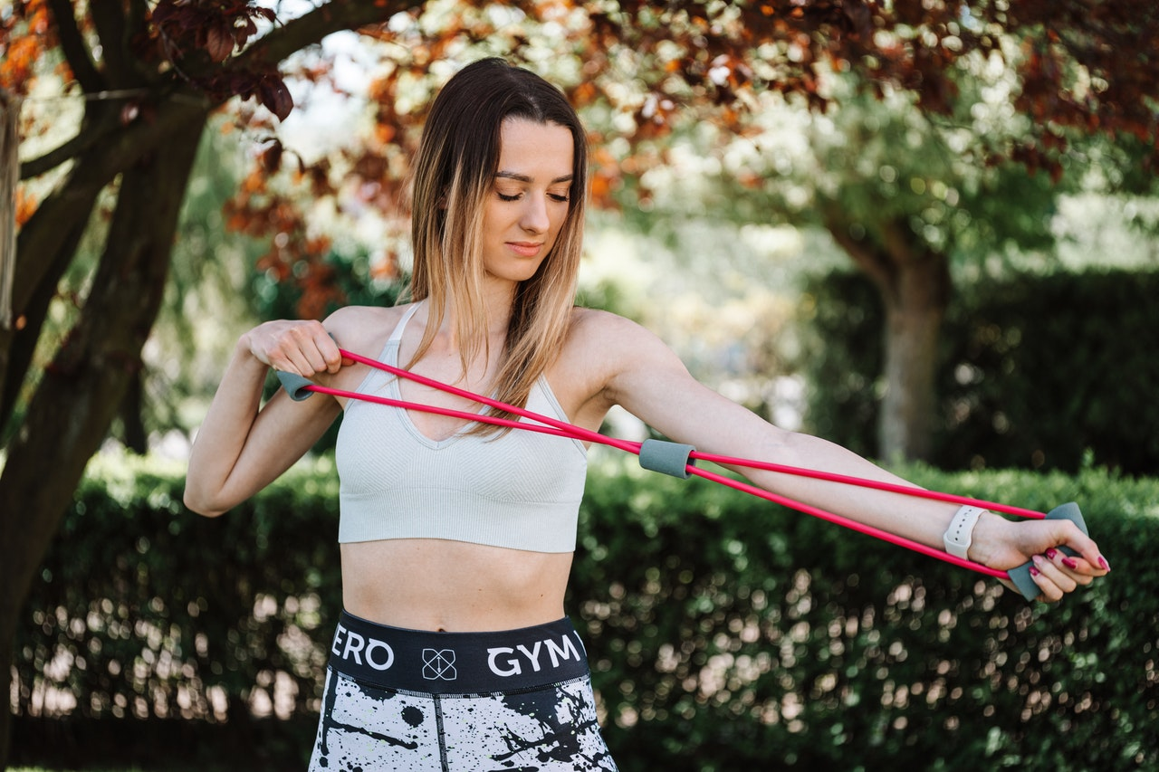 Resistance Bands - Buddy Lee Jump Ropes