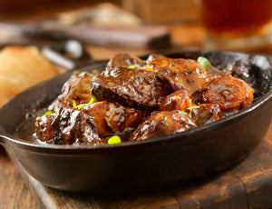 BEEF SHORT RIB BOURGUIGNON (16 oz) - Savoury City Catering