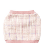 Load image into Gallery viewer, Little Charberry - Luxurious Elegant Plaid Skirt