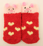 Load image into Gallery viewer, Baby Piggie Socks in a Box for Toddlers