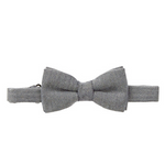Load image into Gallery viewer, LOFT604 - Japanese fabric - Herringbone Bow Tie