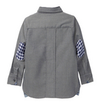 Load image into Gallery viewer, LOFT604 - Japanese fabric - Herringbone Pattern woven shirt