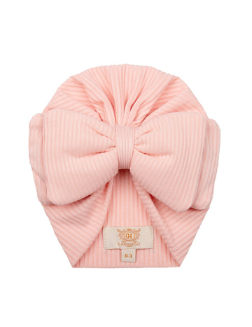 Double Bow Turban