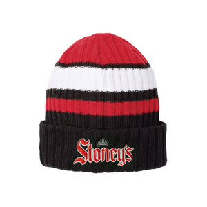 The Tailgate Beanie