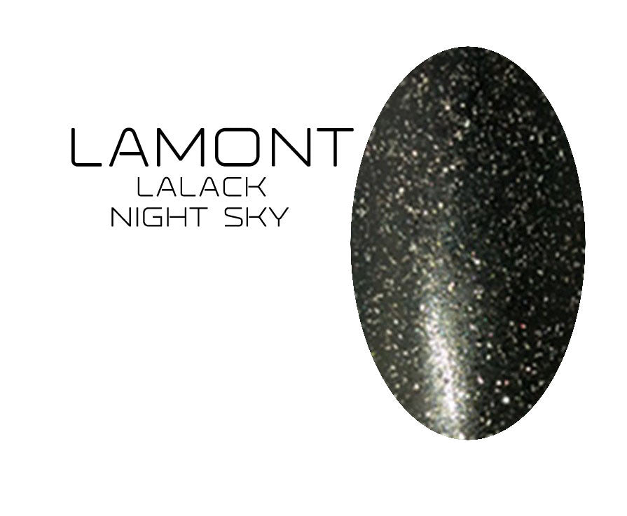UV Nagellack Night Sky