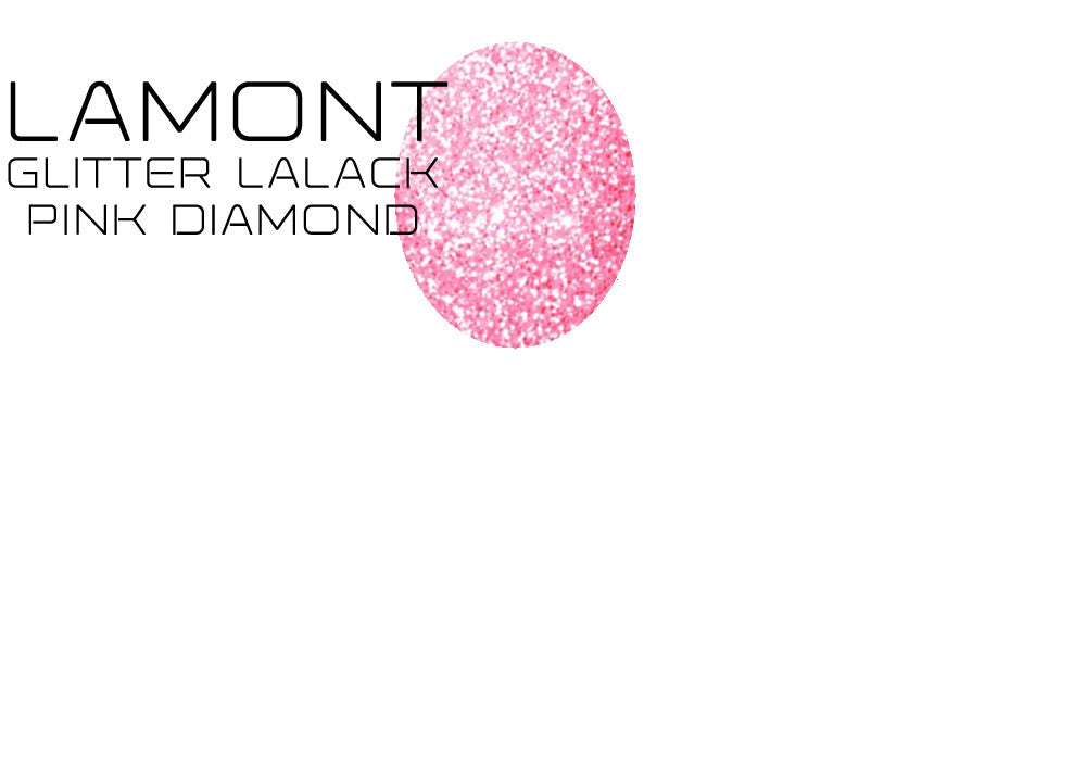 UV Nagellack Pink Diamond