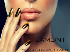 Mirror-Chrome Pigment 03
