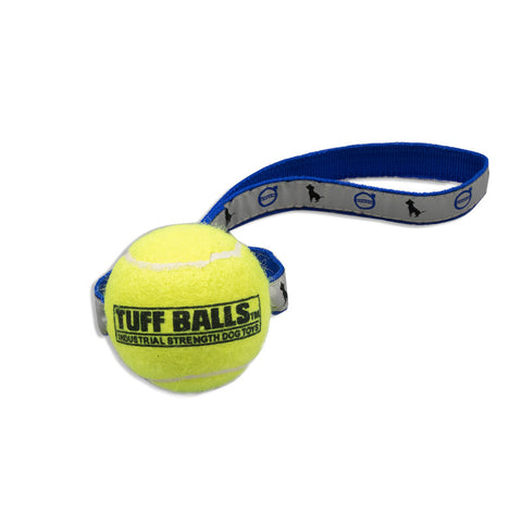 Volvo Tennis Ball Toss Toy