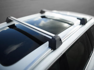Volvo Cross Bars