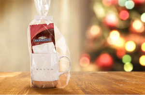 Volvo Hot Cocoa Gift Set