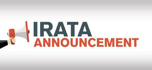 IRATA Announcement - CESSATION OF ACCELERATED ENTRY AND THE ARAA CONVERSION SCHEMES