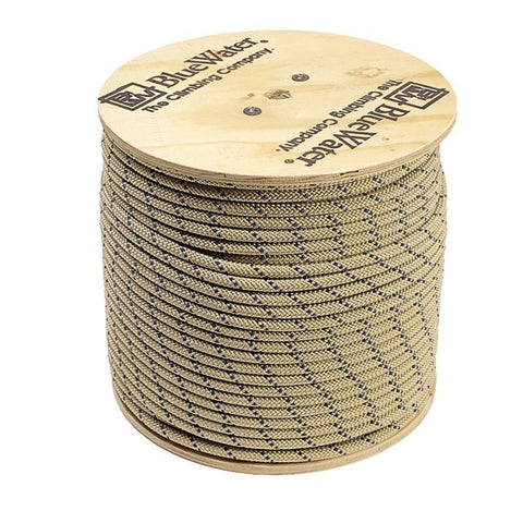 BLUEWATER II++ Static 13mm Rope - Static Bluewater 50m