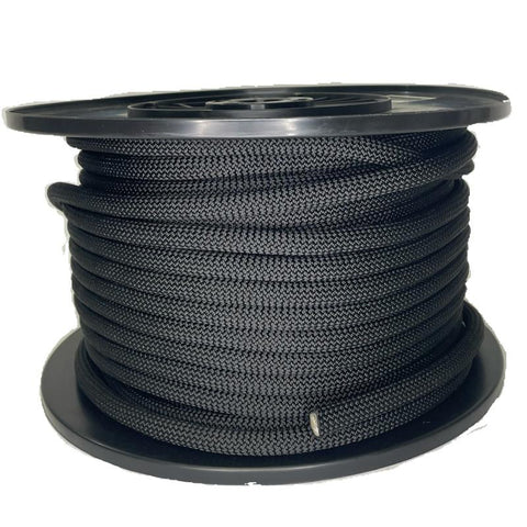 Courant Splinter 11mm dynamic rope Black Rope - Dynamic Courant Default