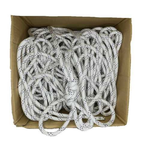 Courant Truck Rope 11mm Rope - Static Courant 200 White