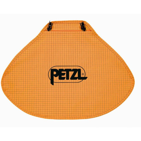 PETZL Neck-Cape Helmets Petzl Hi-Viz Orange
