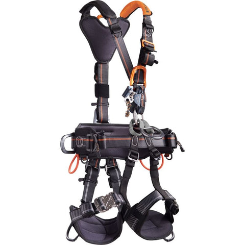 Skylotec Ignite Neon Rope Access Harness Harness's SKYLOTEC XS/M